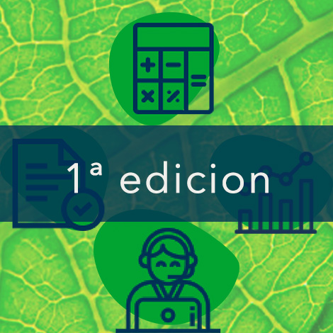 1ª edición del curso presencial sobre cálculo y registro de la Huella de Carbono